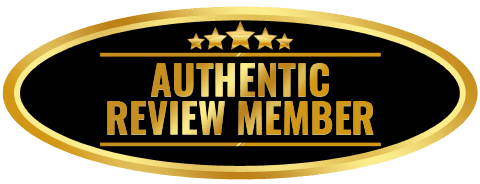 Authentic Driving Lessons Review Member